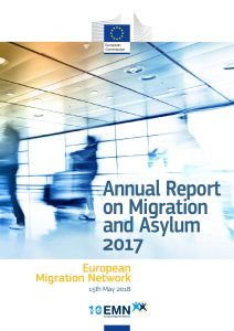 thumbnail of EMN Annual Policy Report 2017