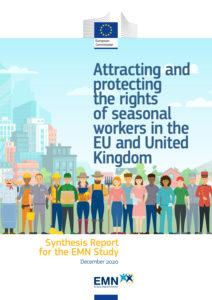 thumbnail of EU seasonal workers study synthesis report en