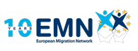 EMN European Migration Network Logo