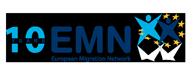 EMN European Migration Network Logo